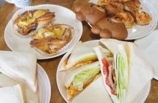 富山の人気パン屋が分かる!「パン好き持ち寄りママ会Vol.9」開催レポ