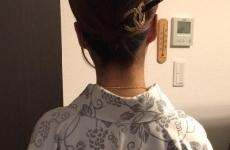 卒入園(学)のヘアセットや着付けが「mamasky見た」でお得に!