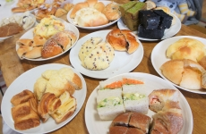 富山の人気パン屋が分かる!「パン好き持ち寄りママ会Vol.5」開催レポ