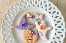 ベビーマッサージ&アイシングクッキー作りの特別企画♡