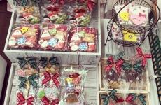 上市町の「カミール」で可愛いクッキーをGETしよう♪今回のモチーフは…?!