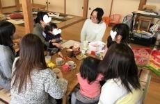 【6/18(月)mamaskyhouseにて開催】 情報交換しよう!同居ママ交流会