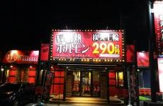 【11/9~18開催】情熱ホルモンの《周年祭》がお得すぎる件!!