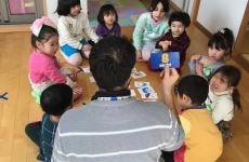 【新開講】フローベルズインターナショナルのサタデークラス!
