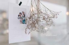 【1/26(土)・2/2(土)開催】高岡市『STUDIO KNOT』にて、カレンダー撮影会開催