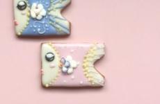黒部で人気のアイシングクッキー屋さん「ままごころ」の4月販売スケジュール&イベント情報