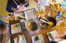 【子連れ参加OK♡】管理栄養士ママの「時短!美肌になる発酵食料理レッスン」開催