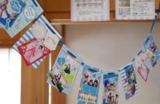 【6/19(月)臨時開催】カレンダーフォトガーランドを作ろうinママスキーハウス