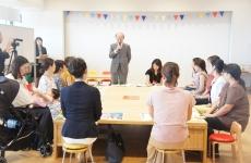 富山 転勤 移住| 富山県知事と移住・転勤ママの座談会開催レポート