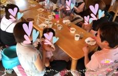 【12/2(月)開催】ママの為の食育教室 in 親子カフェ 8クローバー