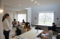 【開催レポ】「花より団子!?」なお花見パーティ♡|sponcerd by オスカーホーム