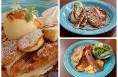 「Cafe Socio」1月の月替わりオムライス&季節のパフェは…?数量限定のフレンチトーストも気になるッ♡