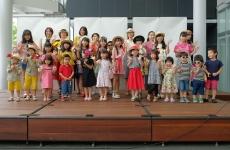 【7/29(日)開幕♡】キッズモデル&親子モデル募集!街中でショーに挑戦しよう