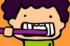 富山 子育て 知恵|歯磨き嫌いはこうやって克服した!