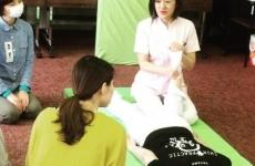 【8/26(日)開催】家族の健康はママが守る!「カイロプラクティック」1日体験教室