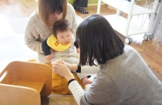 ママは時計職人!? 手形・足形入りフォト時計づくり|mamalist labo vol.11 開催レポ