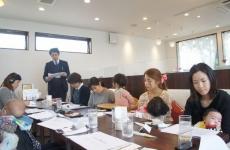 富山 子育て 仕事|お仕事座談会 Vol.3
