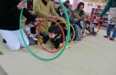 【1月開催】呉西方面のママ必見♡親と子のふれあい広場に参加しよう!