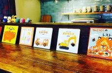 【4月5月開催】絵本とおやつ・ランチが食べられるお店「豆古書店」のイベント情報