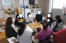 【11/29(金)mamasky houseにて開催】情報交換しよう「転勤族ママ交流会」!今回のゲストはなんと福島県から♪
