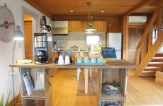 【開催レポ】遊ぶように過ごせる住宅展示場「BESS富山」で、ちぎりパンを作りました