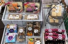 上市町の「カミール」で可愛いクッキーをGETしよう♪今回のモチーフは…