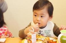 【11/1(木)から実施】mamasky特典♡食後に嬉しいミニアイスプレゼント