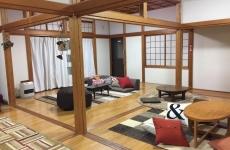 mamasky houseオープン日決定! 12/8(木)プレオープンです♡