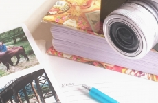 【9/5(月)&9/22(木・祝)開催】スマホに溜まった写真データをカタチに残そう♪