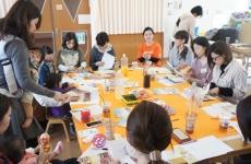 【開催レポ】舟橋村開催!主催者交流会vol.01