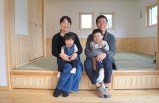 【新築住宅に潜入】将来を見越した間取りや設備を実現!1階だけで生活を完結できる家