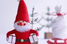 【12/15開催】クリスマスイベントプレートLesson