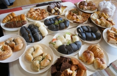富山の人気パン屋が分かる!「パン好き持ち寄りママ会Vol.12」開催レポ