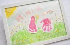 【9/9(月)開催】手形足形アートと撮影会も一緒に楽しめるママ注目イベント♡