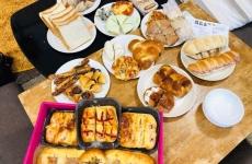 富山の人気パン屋が分かる!「パン好き持ち寄りママ会Vol.18」開催レポ