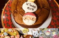 『アイシングクッキー教室&販売 ままごころ』12月販売日&イベント出店情報