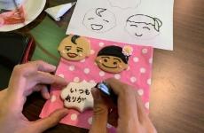 【ママイベント|ふなはしママテリア】敬老の日に贈る「アイシングクッキー作り」開催レポ