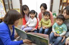 【6/21(木)mamasky houseにて】ママから始めるお仕事!「児童英語の先生って?」親子レッスン体験会