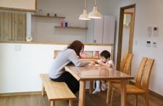 【新築住宅に潜入|高岡市】ママのこだわりがいっぱい詰まった大人かわいい家♡