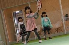 【4/29(月)・5/2(木)・5/5(日)開催】ゴールデンウィークは「センティア」のテニス体験会に親子で参加しよう!