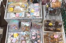 上市町の「カミール」でギフトや手土産にも喜ばれる可愛いクッキーをGETしよう♪