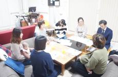 【開催レポ】ママ保育士交流会 vol.10 in mamasky house|sponsored by 株式会社グレート