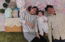 【4/16(日)開催】イースター寝相アート撮影会開催!byひよひよ日和