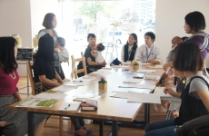 富山 子育て 仕事|お仕事座談会 Vol.4&5