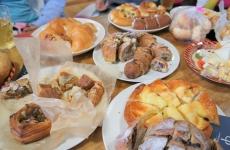富山の人気パン屋が分かる!「パン好き持ち寄りママ会Vol.3」開催レポ