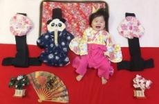 【3/3(金)開催】おひなさま寝相アート撮影会開催!byひよひよ日和