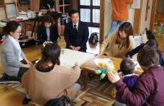 「ママ保育士交流会vol.5」in mamasky house開催レポート