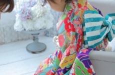 【5/7(日)開催】「着物ファッションショー」出演キッズモデル大募集!