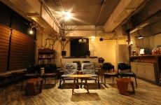 【6月おすすめの映画】ふと一息つきにいこう!カフェ空間で映画♡