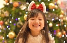【12/2開催】あそびばアミー×フォトスタジオ色彩の撮影付♡プチクリスマス会